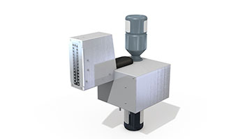 Markoprint X1JET MX 100 大字符水性油墨纸箱喷头 ── 水性油墨 UV油墨 大字符 物流跟踪信息 在线纸箱喷头